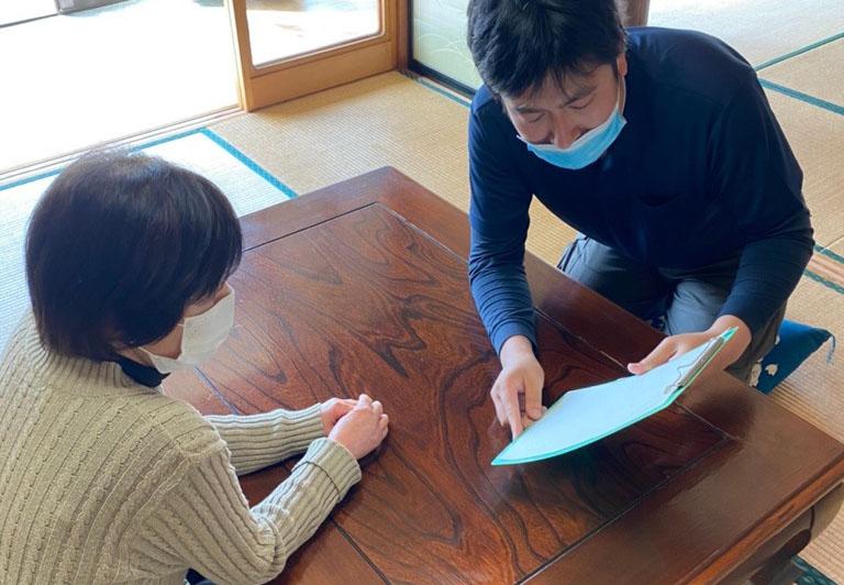 静岡・浜松の遺品整理